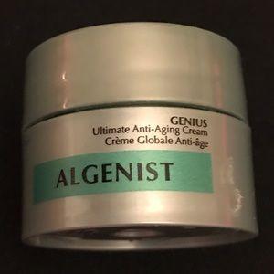 5/$25 Algenist Ultimate Anti-Aging Cream New 7ml